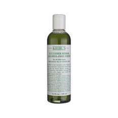 Kiehl S Cucumber Herbal Alcohol Free Toner 8 4Oz 250Ml Deal