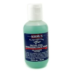 Sale Kiehl S F*c**l Fuel Energizing Face Wash 75Ml 2 5Oz On Hong Kong Sar China