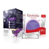 Buy Kinohimitsu Aura Glow Set Be White 30 S Prowhite 30 S Kinohimitsu Online