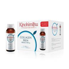 Kinohimitsu Collagen Men 5300 16 S Kinohimitsu Cheap On Singapore