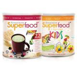 Buy Kinohimitsu Superfood Family Pack Singapore