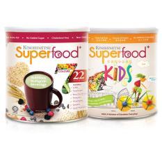 Kinohimitsu Superfood Family Pack On Line