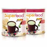 Best Deal Kinohimitsu Superfood Tin 500G Twin Pack Exp 10 18