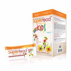 Kinohimitsu Superfood+ Kids 10's + 10's [EXP: 04/19]