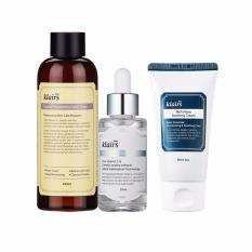 Price Comparisons For Klairs Supple Preparation F*c**l Toner Freshly Juiced Vitamin Drop Rich Moist Soothing Cream
