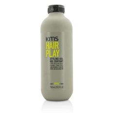 Kms California Hair Play Styling Gel Firm Hold Without Flaking 137004 750Ml 25 3Oz Intl Free Shipping