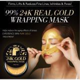 Sale Korea Piolang 24K Gold Wrapping Mask Piolang Branded