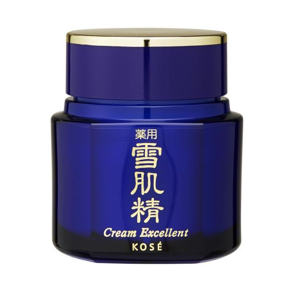 Buy KOSE Medicated Sekkisei Cream Excellent 50g - intl Singapore