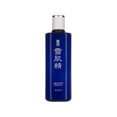 Store Kose Medicated Sekkisei Lotion 360Ml Kose On China