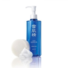 Where To Shop For Kose Sekkisei Clear Cleansing Oil 250Ml