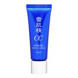 Kose Sekkisei White Cc Cream Spf50 Pa 1Oz 26Ml 02 Ochre In Stock