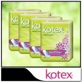 Where Can You Buy Kotex Fresh Liners Breathable Regular Unscented 40Pcs X 4 Packs