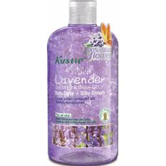 Discount Kustie Lavender Shower Bath Gel 500Ml Kustie