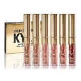Kylie Jenner Limited Birthday Edition Kylie Matte Liquid Lipstick Set Cosmetics Intl Deal