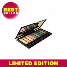 Buy Cheap L Oreal Paris La Palette Gold Limited Edition