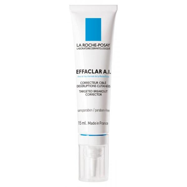 Buy La Roche-Posay Effaclar Ai Targetted Breakout Corrector Singapore
