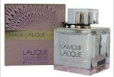 Who Sells The Cheapest Lalique Ladies L Amour Eau De Parfum Spray 100Ml Online