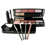 Lancome Absolu Voyage Complete Expert Make Up Palette Travel Exclusive Box Set Sale