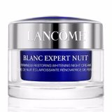 Sale Lancome Blanc Expert Firmness Restoring Whitening Night Cream 50Ml Lancome Branded