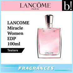 Retail Price Lancome Miracle Women Edp 100Ml Tester