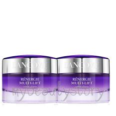Cheap Lancome Renergie Multi Lift Redefining Lifting Cream 15Ml X 2