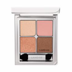 Sale Laneige Ideal Shadow Quad No 1 Tangled Tangerine