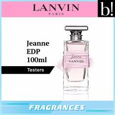 Where Can I Buy Lanvin Jeanne Edp 100Ml Tester