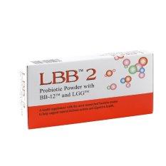 Buy Lbb™2 Probiotic Powder Cheap On Singapore