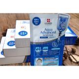 Review Sg Seller Leaders Ex Solution Aqua Advanced F*c**l Mask 10 Sheets On Singapore