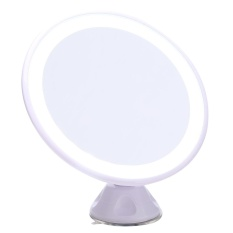 Compare Led Makeup Magnifying Lighted Vanity Tabletop Bathroom Mirror Make Up Tool 7X Magnification Intl