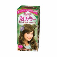Liese Prettia Bubble Hair Color Natural Ash Compare Prices