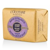 Buy L Occitane Shea Butter Extra Gentle Soap Lavender 250G L Occitane