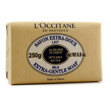 Price Comparison For L Occitane Shea Butter Extra Gentle Soap Milk 250G 8 8Oz