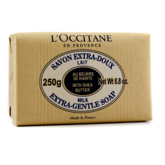 Buy L Occitane Shea Butter Extra Gentle Soap Milk 250G 8 8Oz L Occitane