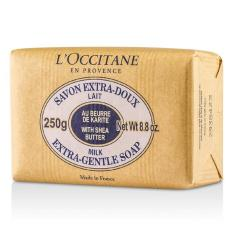 Compare L Occitane Shea Butter Extra Gentle Soap Milk 250G 8 8Oz