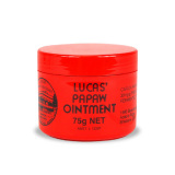 Review Lucas Papaw Ointment Bottle 75G Lucas Papaw