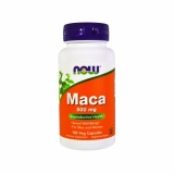 Who Sells The Cheapest Now Foods Maca 500 Mg 100 Veg Capsules Online