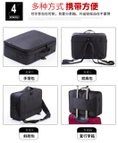 Sale Large Trayed Carrying Makeup Case China