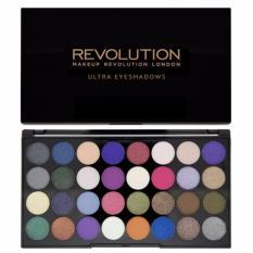 Recent Makeup Revolution 32 Eyeshadow Palette Eyes Like Angels