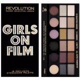 New Makeup Revolution Salvation Palette Girls On Film
