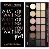 Best Buy Makeup Revolution Salvation Palette What Have You Been Waiting For