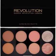 Who Sells The Cheapest Makeup Revolution Ultra Blush Palette Hot Spice Online