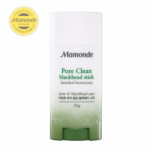 Mamonde Pore Clean Blackhead Stick 18g