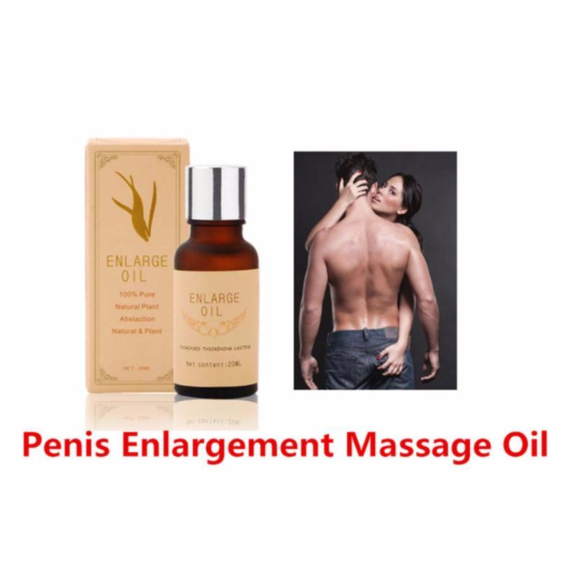 Buy Man Enlargement Oil Singapore