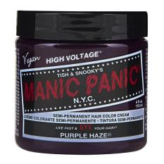 Best Buy Manic Panic Purple Haze Semi Permanent Hair Color Cream Hair Dye Intl
