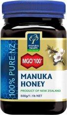 Where To Buy Manuka Health Mgo™ 100 Manuka Honey 500G 1 1Lb