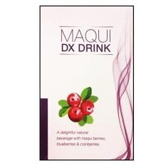 Sale 2 Boxes Maqui Dx Drink Oem Original