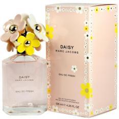 List Price Marc Jacobs Daisy Eau So Fresh Edt 125Ml Marc Jacobs