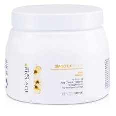 Compare Prices For Matrix Biolage Smoothproof Mask For Frizzy Hair 500Ml 16 9Oz