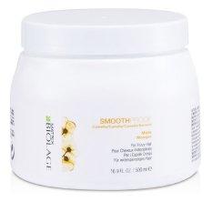 Best Offer Matrix Biolage Smoothproof Mask For Frizzy Hair 500Ml 16 9Oz